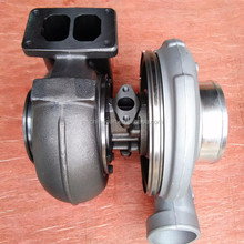 Genuine or OEM Cummins generator engine parts turbocharger