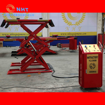 surper thin scissor car lifts for sale