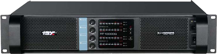 FP10000Q quality high power professional power amplifier
