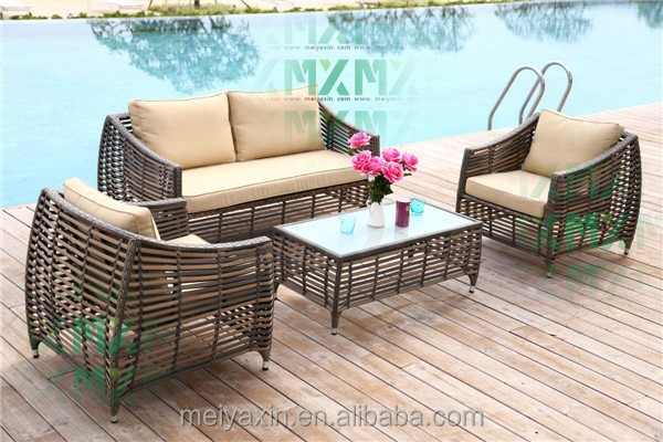 Hot Selling High End Patio 4 Pieces Wholesale Rattan Wicker Furniture   Buy  Rattan/wicker Furniture,4 Pieces Rattan/wicker Furniture,High End Patio 4  Pieces ...