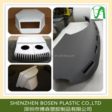 OEM vacuum formed plastic product