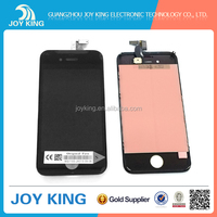 Original new guangzhou wholesale useful full testing for apple iphone4s lcd digitizer