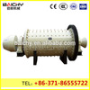 Horizontal Rotary Ball Mill For Mineral
