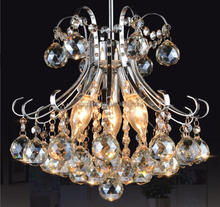 Professional chihuly style moroccan crystal brass chandelier