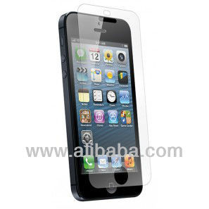Ultra Clear Screen Protector for iPhone 5