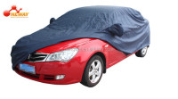 inflatable hail proof car cover