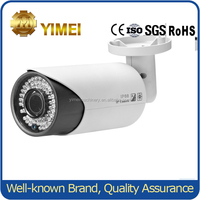 CCTV Camera 3.0 Mega Pixels 1080P HD Varifocal lens IP waterproof camera