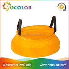 Best sale Wholesale Eco-friendly Pvc Clear Waterproof Pouch Bag For Iphone 5 With Armband for outdoor sports