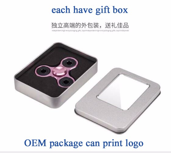 wholesale price china factory aluminum alloy spinner