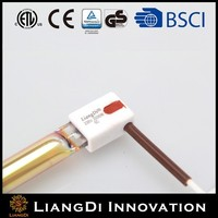 Liangdi Long Lifetime Infrared Heating Lamp Element