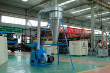 Factory supplied wood pellet hammer mill for sale