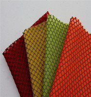 polyester warp knitted fabric used for bags