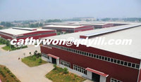 cheaper structure warehouse drawings warehouse with CE certificate
