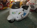 GM5717 High Quality Coin Operated Kiddie Amusement Rides Car Made in China