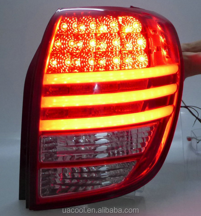Assembly Tail light rear back lamp brake lamp for Chevrolet Captiva