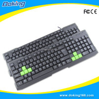 New design newest mouse usb keyboard