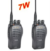 Scramble 2 way radio 7w TC-666 TC-666