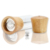 Kitchen tools 6 inch  Oak acrylic wood salt and pepper mill