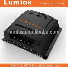 lumiax 12v/24v 20a mppt solar charge controller light