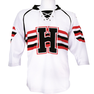 custom ice hockey jerseys Sublimation your own team high quality