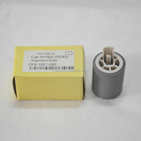 New Printer Spare Parts FF6-1621-000 Paper Pickup Roller For Canon IR1600 IR2000 Printers Pick UP Roller
