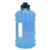 High quality gym fitness 2.2l gym shaker water bottle with handle in USA