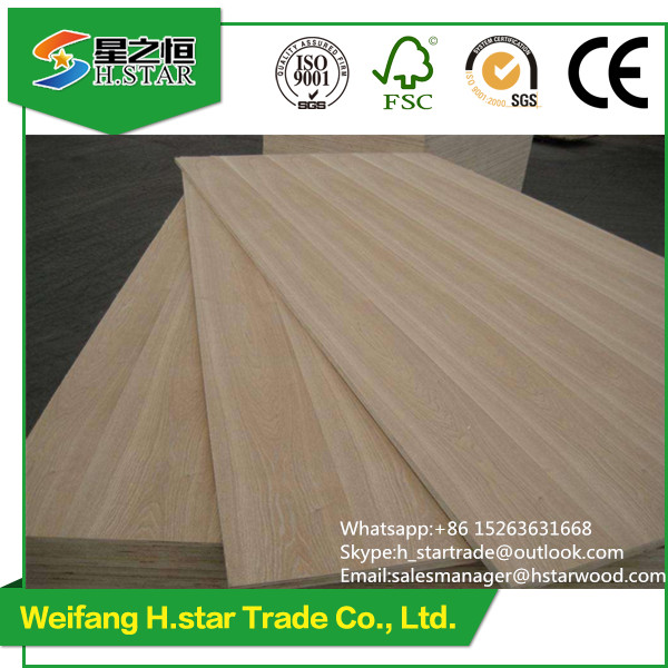 H.STAR manufacturer USA market ash veneer plywood