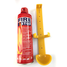 Factory Cheap Prices 500ML spray foam fire stop