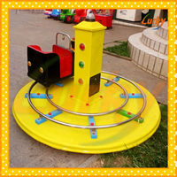 Sports Entertainment Electric Train Kiddie Rides