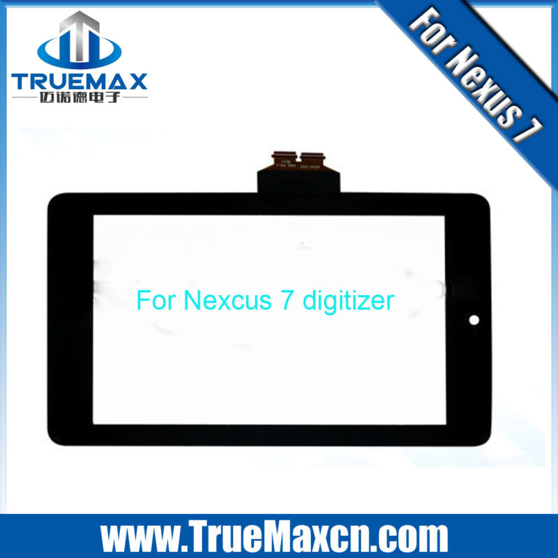 Hot Selling For nexus 7 lcd with touch