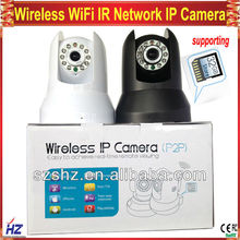 Small WIFI camera battery powered small wireless ip camera cell phone camera