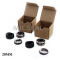 New 20MM Mechanical Seal For Flygt 2075/2066 NEW