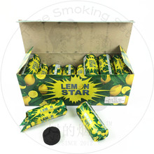 TTAN0049 lemon star charcoal 35mm for shisha charcoal hookah shisha sisha sheesha charcoal 40mm to South Africa