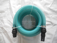 collapsible water hose