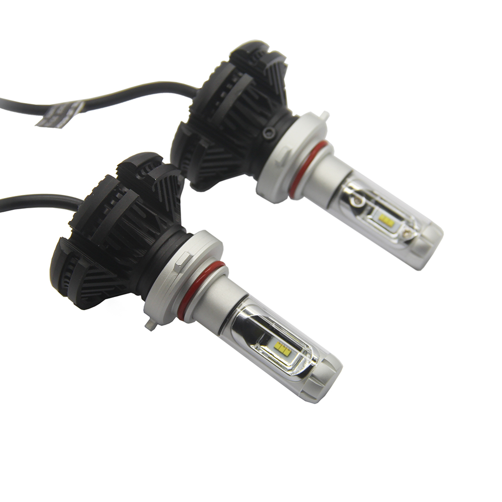 X3 LED Headlight Yellow White <strong>Blue</strong> Color PSX24W Auto Car <strong>Bulb</strong> PSX24W led headlight