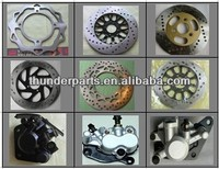Mondial motorcycle brake parts,brake disk,brake calipers