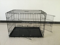 Gates & Pens Cage, Carrier & House Type and Dog/cat kennel,Dogs, outdoor pet house etc Application pet portable playpen