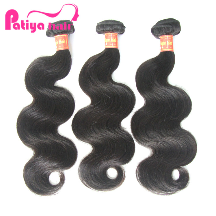 Uunprocessed body wave Brazilian virgin human hair 10 12 14 16 18 20 22 24 26 28 30 32 inch 6A 7A 8A 9A