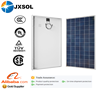 High quality panel solar efficiency poly 280w solar panel