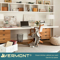 2018 Vermont MDF Executive Office Director Table Furniture