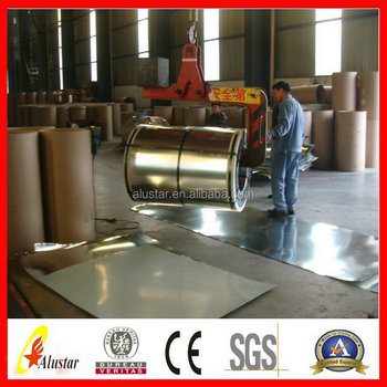 Hot dip galvanized steel coil/galvanized strip you can import online