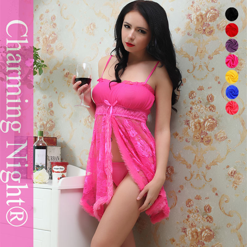 charming night wear sexy arabian dresses lingerie