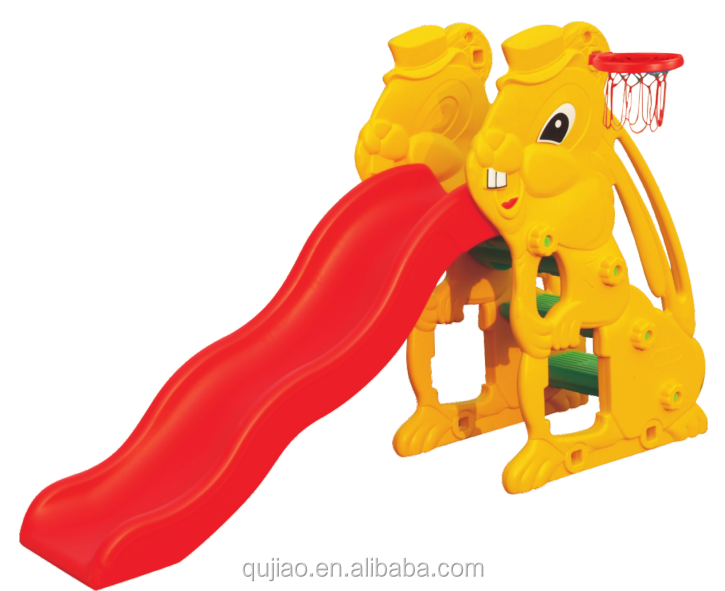 Baby Plastic Small <strong>Slide</strong> for Children