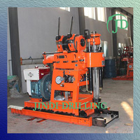2015 borehole well drilling machine/bore well drilling machine price/XY-280 drillng rig