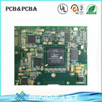 Tablet PC Type shenzhen pcb/pcba manufacturer