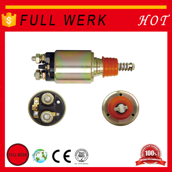 High quality FULL WERK 101BO-103 starter solenoid switch japan used car auction for Auto Switches