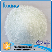 Wholesale China Trade Zirconium Silicate Ceramic Raw Material Frit Glass