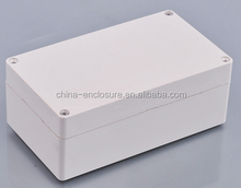 Large Plastic Waterproof Box Electrical Control Enclosure IP67