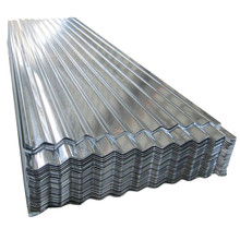 Aluzinc corrugated roofing sheets building materials