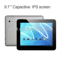 "Hot sell 9.7"" all winner a10 tablet pc with ips screen"
